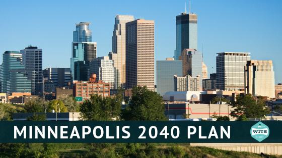 2040 Plan - Housing